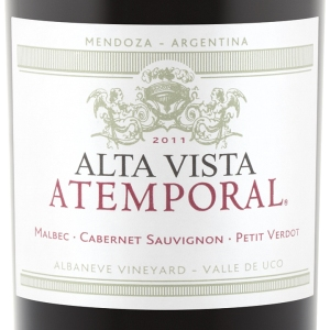 Alta-Vista-Atemporal-2011-Label