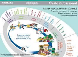 ovalo nutricional