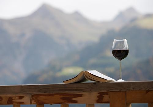vinos  y libros 2