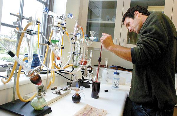 microbiología y vino