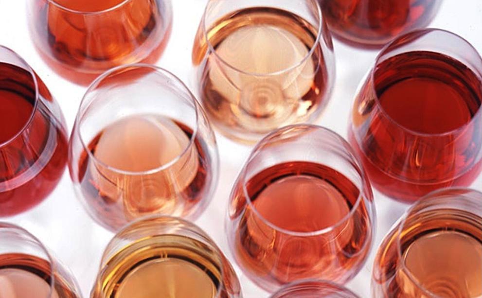 vino rosado 5